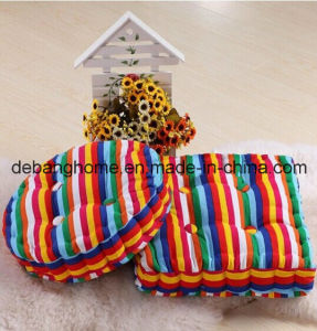 High Quality Soft Feeling Macaron Shaped Soft Cushion Pillow (MG-KD004) pictures & photos