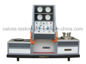 Set Pressure Testing and Repairing Bench for Safety Valves pictures & photos