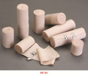 High Quality High Elasitc Bandage with CE &ISO pictures & photos