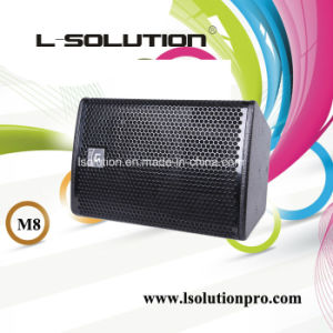 "8""Mini PRO Audio Speaker PA Speaker"