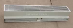 Strong Wind Air Curtain/China Air Curtain Manufacturer pictures & photos