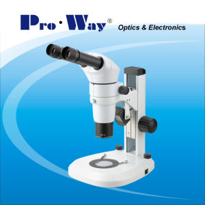Professional Zoom Stereo Microscope (ZTX-PW900) pictures & photos