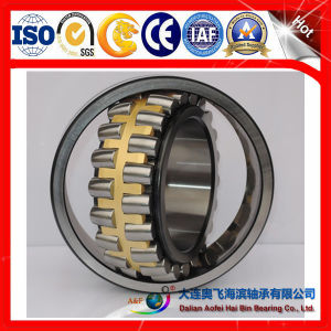 A&F Self-Aligning Double Row Spherical Ball Bearing (2209ATN) pictures & photos