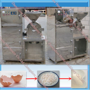 Stainless Steel Egg Powder Machine pictures & photos
