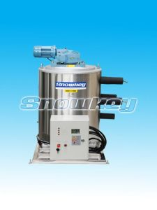 Flake Ice Machine Evaporator-1t pictures & photos