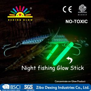 1′′ Glow Sticks Tip Float Night Fishing Light pictures & photos