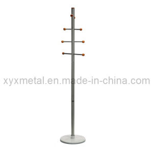 Stainless Steel Home Antenna Design Coat Rack pictures & photos