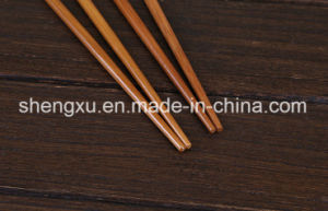 Nice Design Chinese Wood Bamboo 24cm Length Chopsticks Sx-Cc009 pictures & photos