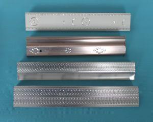 Engraving Aluminium Edge for Hung Ceiling pictures & photos