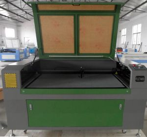CNC Laser Machine for Wood Acrylic Cutting 1490 pictures & photos