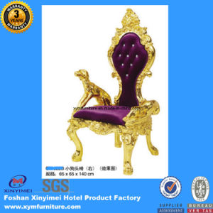 Royal King Chair (XYM-H165) pictures & photos