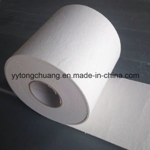 Ceramic Fiber Paper for Heat Insulation pictures & photos