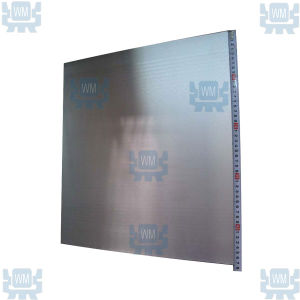 Annealed Pure 99.95% High Quality Tungsten Plate pictures & photos