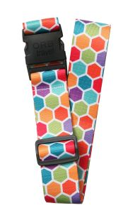Wholesale Customised Fashion Luggage Belt Strap for Travel pictures & photos