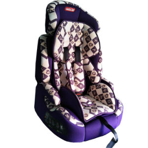 Customized Safety Car Seat Cover pictures & photos