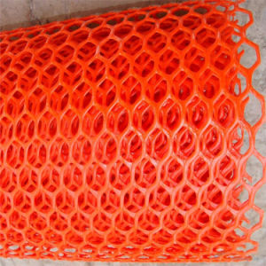 Hight Quality Black Plastic Fencing Net pictures & photos
