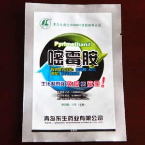 Plastic Chemical Pesticides Packaging Bag Pyrimethanil Bags pictures & photos