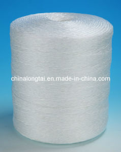 Good Usage PP Fibrillated Twisted String/PP Packing Twine pictures & photos