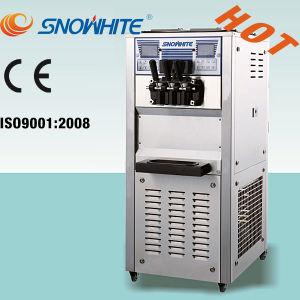 Soft Ice Cream Machine 248