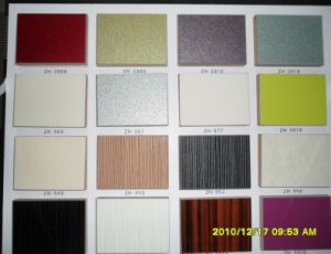 High Glossy UV Boards for Kitchen Cabinet Door (customize) pictures & photos