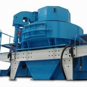 More Productive PCL Vertical Shaft Impact Crusher for Sale pictures & photos
