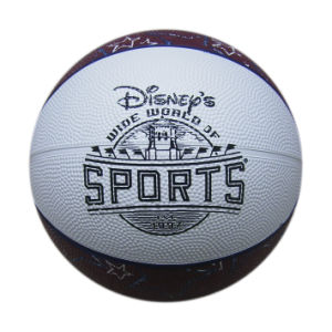 Custom Logo Mini Size Promotion Basketball pictures & photos