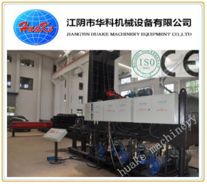 Hydraulic Cheap Car Baler Machine pictures & photos