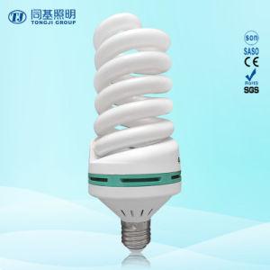 85W Full Spiral 3000h/6000h/8000h 2700k-7500k E27/B22 220-240V Compact Bulb pictures & photos