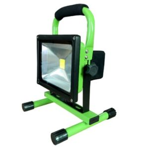 High Brightness LED Light 20W Rechargeable LED Foodlight pictures & photos