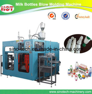 High Speed Milk Bottles Blow Molding Machine (TCY70II) pictures & photos