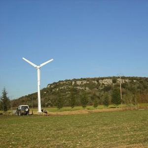 Wind Turbine Generator 20kw for Residential