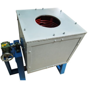 Induction Melting Furnace (MF-50KG) pictures & photos