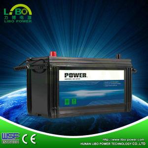 95e41r Automobile Battery 12V100ah for Africa Market