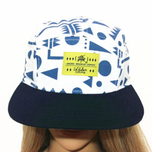 5 Panel, Urban Fashion Cap Hip-Hop Cap and Baseball Caps pictures & photos