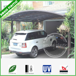 Cheap Polycarbonate Car Part Plastic Building Material PC Sheet pictures & photos
