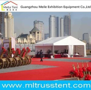 6X6m Small Aluminum Reception House Tent (ML-089) pictures & photos