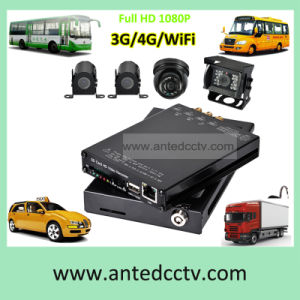 Best Full HD 1080P SD Card Car DVR for CCTV Security System pictures & photos