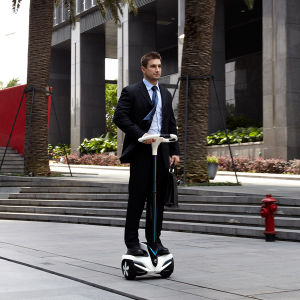Mini-Type Personal Transporter Electric Scooter