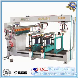 Three Rows Multi-Boring Machine in Woodworking (MZ73213)