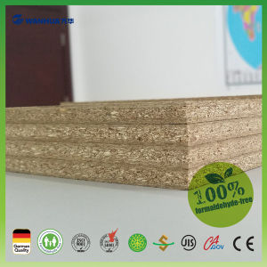 9-25mm Superiror Quality Plain MDF with High Moisture Proof pictures & photos