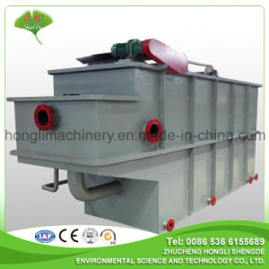 Dissolved Air Flotation Treatment of The Industrial Wastewater pictures & photos