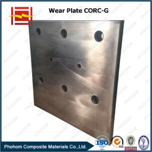 Wear Resistance Plate for Rolling Mill Liner pictures & photos