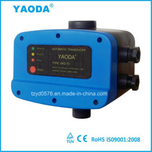 Frequency Invertor for Water Pump (SKD-70) pictures & photos
