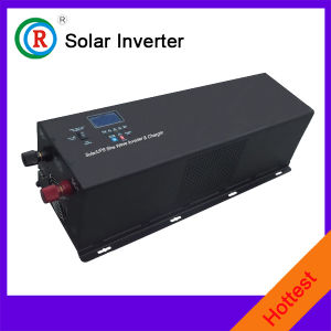 12V 220V 1000W Solar Power Inverter Charger