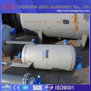 Customized Titanium Pressure Vessel Made in China pictures & photos