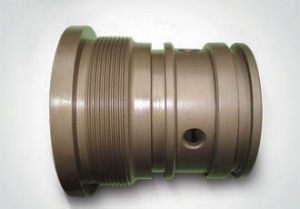 Gland Hydraulic Parts for USA Market pictures & photos