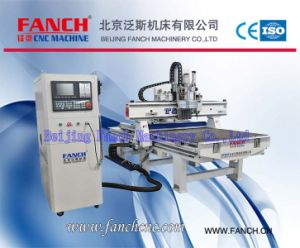 CNC Drilling Machining Center (FC-T24AP)