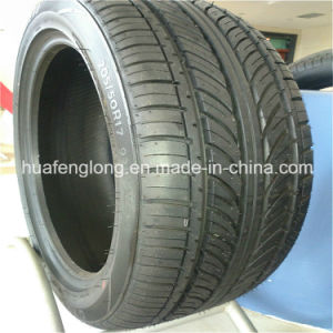 China Popular Pattern Semi-Steel Radial Car Tyres (185/65r14) pictures & photos