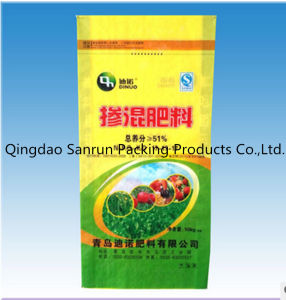 Customized PP Woven Bag for Fertilizer pictures & photos