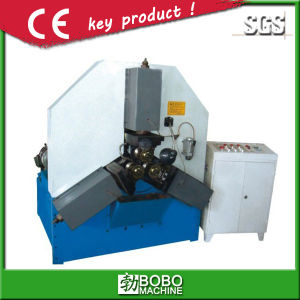Hydraulic Pipe Thread Rolling Machine (BO28-63) pictures & photos